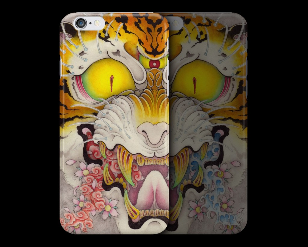 tigerface_iphone_etsy_main_image